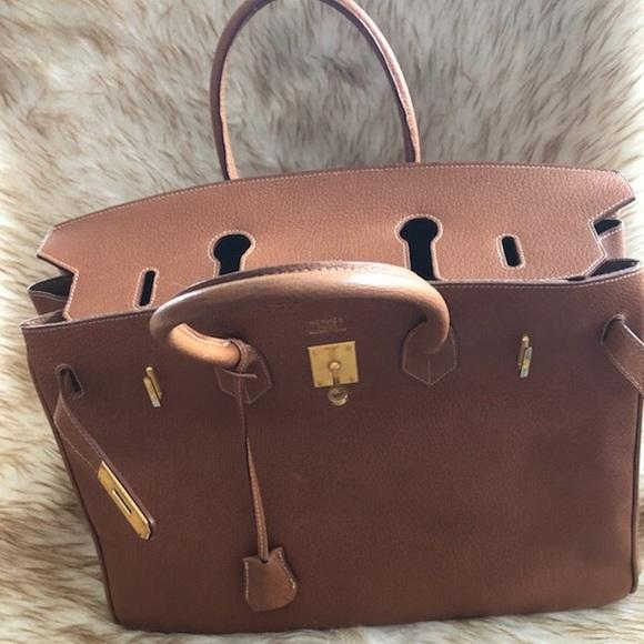 62449e2c900 Hermes Bags   Vintage Birkin 30   Poshmark